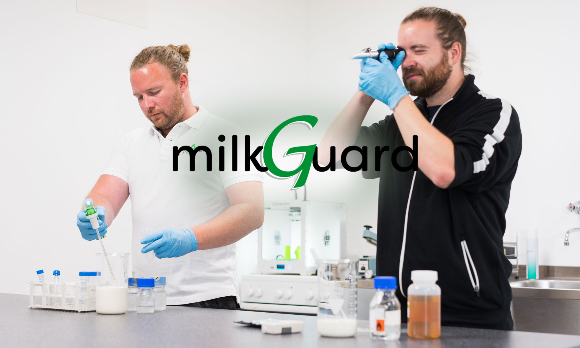 MilkGuard